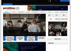 porestina.info