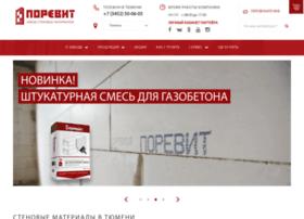 porevit.ru