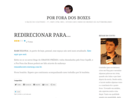 porforadosboxes.wordpress.com