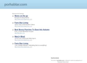 porhablar.com