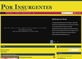 porinsurgentes.com