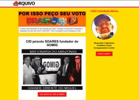 porissopecoseuvoto.com.br