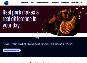 pork.org