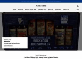 porkbarrelbbqstore.com