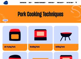 porkbeinspired.com