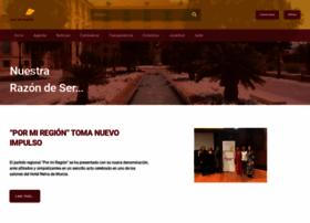 pormiregion.com