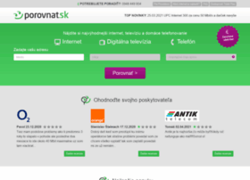 porovnat.sk