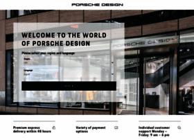 porsche-design.us