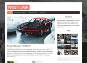 porsche-mania.com