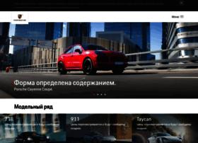 porsche-russland.ru
