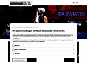 porsche-tennis.com