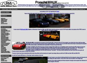 porsche968uk.co.uk
