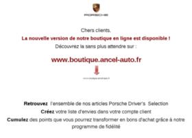 porschelorient-boutique.fr