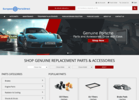 porschepartsnationwide.com