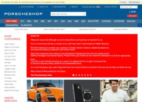 porscheshop.co.uk