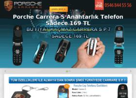 porschetelefon.com