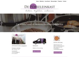 porseleinkast.nl
