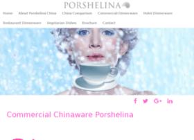 porshelina.com