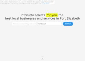 port-elizabeth.infoisinfo.co.za