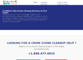 port-isabel-texas.crimescenecleanupservices.com