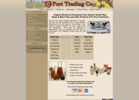 port-trading.com