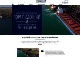 port-yuzhny.com.ua