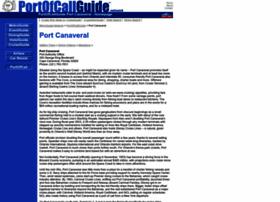 port.canaveral.portofcallguide.com