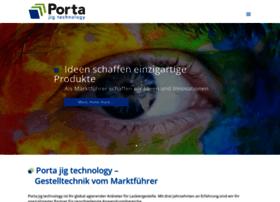 porta-gestelltechnik.de