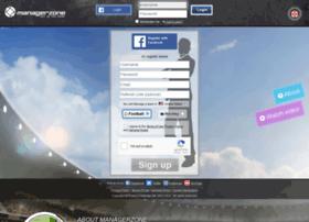 porta.managerzone.com