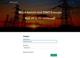 portaal.dnoenergie.nl