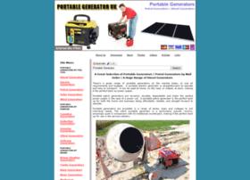 portable-generator.org.uk