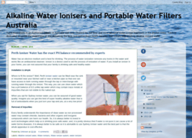 portable-water-ionizer.blogspot.com.au