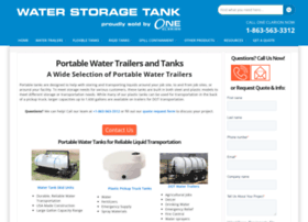 portable-water-tanks.com
