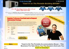 portablebuildingcash.com.au