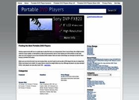 portabledvdplayersreviews.com