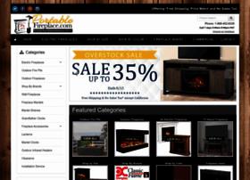 portablefireplace.com