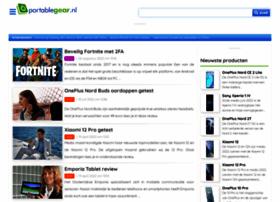 portablegear.nl