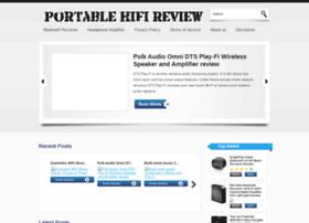 portablehifi.com