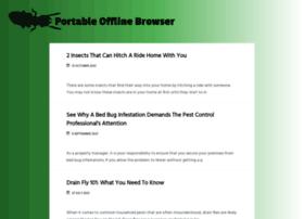 portableofflinebrowser.com