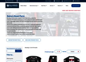 Portablepowerpacks.co.uk