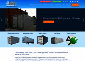 portablerefrigerationstorage.com