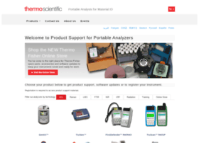 portables.thermoscientific.com