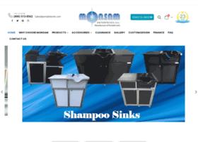 portablesink.com