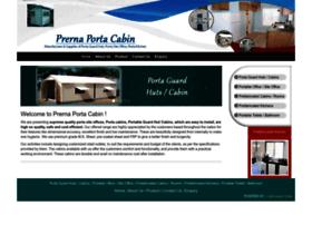 portacabinmanufacturer.com