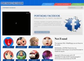 portadasparafacebook.es