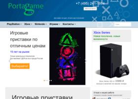 portagame.ru