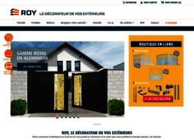 portail-cloture-roy.fr