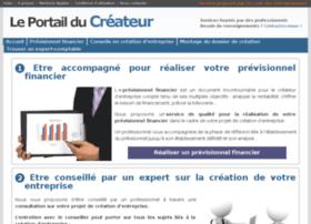 portail-du-createur-dentreprise.fr
