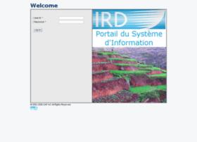 portail-du-si.ird.fr