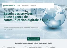 portail-edition.fr